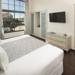 Отель Gran Melia Palacio De Isora Resort & Spa Алкала комната для гостей фото 3