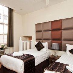 Отель Grand Plaza Serviced Apartments Великобритания, Лондон - отзывы, цены и фото номеров - забронировать отель Grand Plaza Serviced Apartments онлайн детские мероприятия