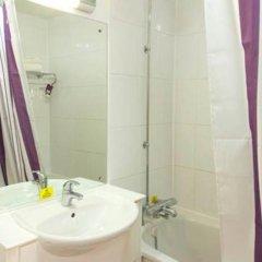 Отель Premier Inn London Euston ванная