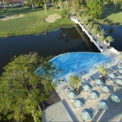 Отель Victoria Resort Golf & Beach бассейн фото 3