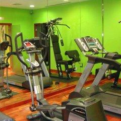 Hotel Front Maritim фитнесс-зал фото 3