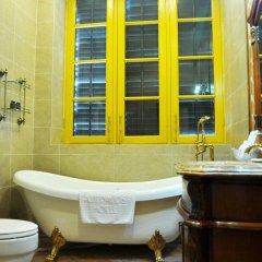 Отель Weston Hotel Китай, Гуанчжоу - отзывы, цены и фото номеров - забронировать отель Weston Hotel онлайн ванная