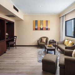 Отель Twin Towers Hotel Таиланд, Бангкок - 1 отзыв об отеле, цены и фото номеров - забронировать отель Twin Towers Hotel онлайн комната для гостей фото 4