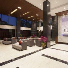 Отель Paripas Patong Resort интерьер отеля фото 3
