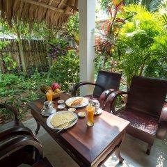 Отель An Bang Beach Hideaway Homestay Вьетнам, Хойан - отзывы, цены и фото номеров - забронировать отель An Bang Beach Hideaway Homestay онлайн в номере