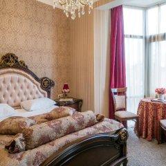 Отель Шери Холл 4* Стандартный номер фото 21