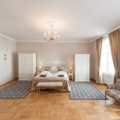 Апартаменты ElegantVienna Apartments Вена сауна