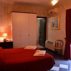 Отель Espero Италия, Фонди - отзывы, цены и фото номеров - забронировать отель Espero онлайн комната для гостей фото 4