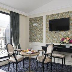 Hotel Saint Petersbourg Opera Париж интерьер отеля фото 3