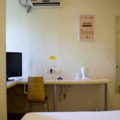 Отель 7 Days Inn Shenzhen Xi Li Subway Station Branch Шэньчжэнь удобства в номере