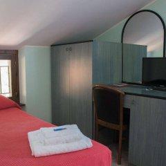 Villaggio Antiche Terre Hotel & Relax Пиньоне удобства в номере