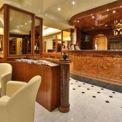 Best Western Hotel Moderno Verdi интерьер отеля фото 3