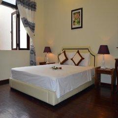 Отель Orchids Homestay комната для гостей фото 4