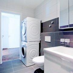 Апартаменты Premium Apartments by Livingdowntown ванная