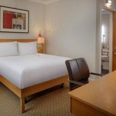 Отель Hilton York Великобритания, Йорк - отзывы, цены и фото номеров - забронировать отель Hilton York онлайн комната для гостей фото 4