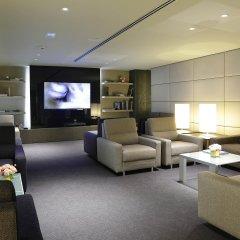Отель Crowne Plaza Barcelona - Fira Center развлечения