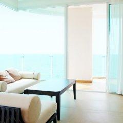 Отель Paradise Ocean View Бангламунг комната для гостей фото 4