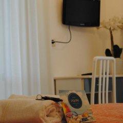 Hotel Pigalle Риччоне с домашними животными