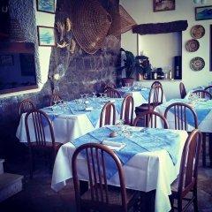 Отель Antica Pensione Pinna Италия, Кастельсардо - отзывы, цены и фото номеров - забронировать отель Antica Pensione Pinna онлайн питание фото 2