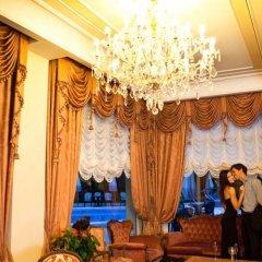 Отель Due Torri Италия, Абано-Терме - отзывы, цены и фото номеров - забронировать отель Due Torri онлайн интерьер отеля фото 2