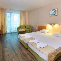 Отель Menada Diamond Bay Солнечный берег комната для гостей