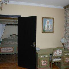 Гостиница Даниловская интерьер отеля фото 3