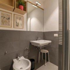 Отель Rome@Home Cozy Studios - Apt 3 ванная фото 2