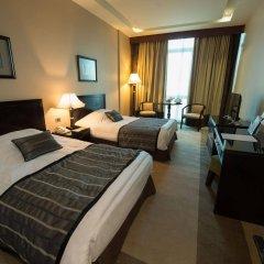Century Park Hotel комната для гостей фото 4