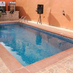 Отель Encore Lagos Hotels & Suites с домашними животными