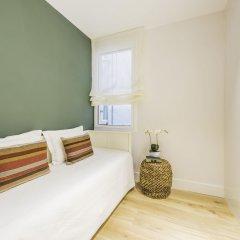 Отель Home Club Lagasca Xviii Мадрид комната для гостей фото 3