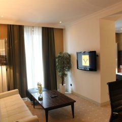 Hotel Crystal комната для гостей фото 3