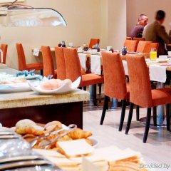 Отель Catalonia Grand Place Бельгия, Брюссель - 2 отзыва об отеле, цены и фото номеров - забронировать отель Catalonia Grand Place онлайн питание фото 3