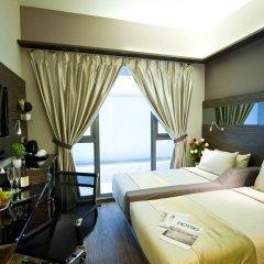 Parc Sovereign Hotel - Tyrwhitt комната для гостей фото 5