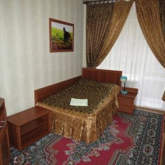 Гостиница Куделька комната для гостей фото 5