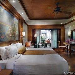 Отель Amari Vogue Krabi комната для гостей фото 2