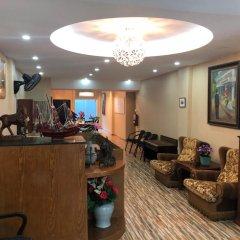 Отель CU@JOMTIEN Таиланд, Паттайя - отзывы, цены и фото номеров - забронировать отель CU@JOMTIEN онлайн интерьер отеля фото 2