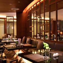 Отель AETAS residence Таиланд, Бангкок - 2 отзыва об отеле, цены и фото номеров - забронировать отель AETAS residence онлайн интерьер отеля фото 2