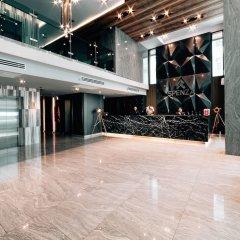 Отель SPENZA Бангкок интерьер отеля фото 3