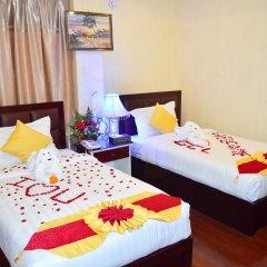 Golden City Light Hotel комната для гостей фото 5