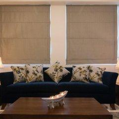 Отель Rococo Residence Шри-Ланка, Коломбо - отзывы, цены и фото номеров - забронировать отель Rococo Residence онлайн комната для гостей фото 3