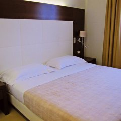 Hotel Il Gentiluomo Ареццо комната для гостей