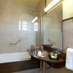 Отель Victoria 4 Испания, Мадрид - 2 отзыва об отеле, цены и фото номеров - забронировать отель Victoria 4 онлайн ванная