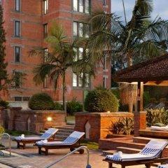 Отель Crowne Plaza Hotel Kathmandu-Soaltee Непал, Катманду - отзывы, цены и фото номеров - забронировать отель Crowne Plaza Hotel Kathmandu-Soaltee онлайн