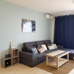Отель Ninamu Appart Французская Полинезия, Фааа - отзывы, цены и фото номеров - забронировать отель Ninamu Appart онлайн комната для гостей фото 2