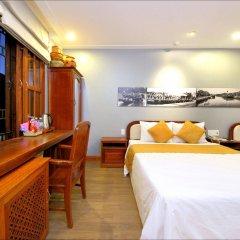 Thanh Van 1 Hotel комната для гостей фото 2