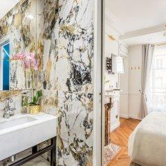 Отель Luxury 2 bedroom 2.5 bathroom Louvre Франция, Париж - отзывы, цены и фото номеров - забронировать отель Luxury 2 bedroom 2.5 bathroom Louvre онлайн фото 31