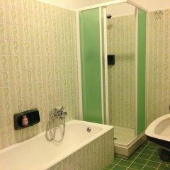 Отель Ariadimare Италия, Генуя - отзывы, цены и фото номеров - забронировать отель Ariadimare онлайн ванная