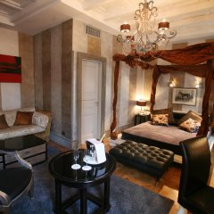 Отель The Inn At The Roman Forum Рим комната для гостей фото 2