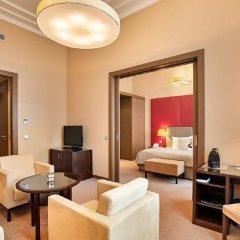Austria Trend Hotel Savoyen Vienna комната для гостей фото 5