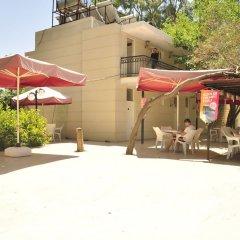 Kemer Park Hotel бассейн фото 2